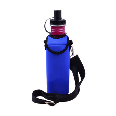 Picture of Bottle Cooler with Strap
