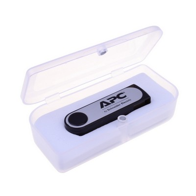 Picture of Magnetic Plastic Case