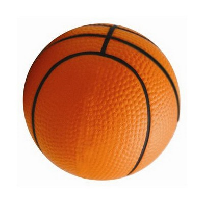 Picture of 100mm Basketball Shape Stress Reliever