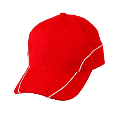 Picture of Contrast Lining Cap
