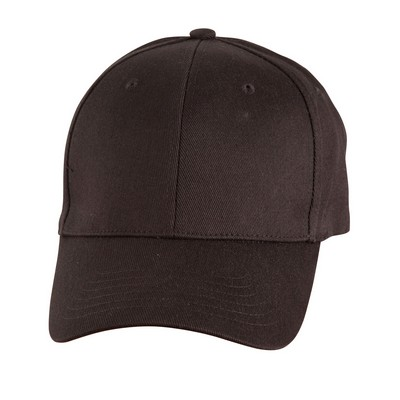 Picture of Cotton Fitted Cap