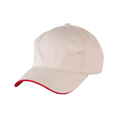 Picture of Underpeak Contrast Colour Cap