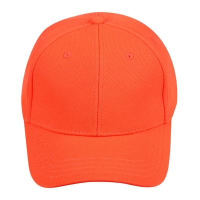 Picture of Assorted Pique Mesh Cap