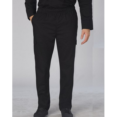 Picture of Mens Functional Chef Pants