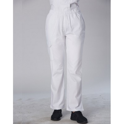 Picture of Ladies Functional Chef Pants