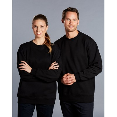 Picture of S-3XL Unisex Eagle Fleece Sweat