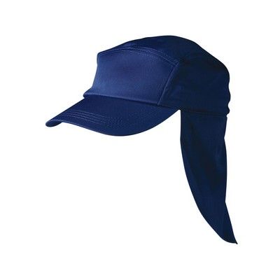 Picture of Kids Poly Cotton Legionnaire Hat