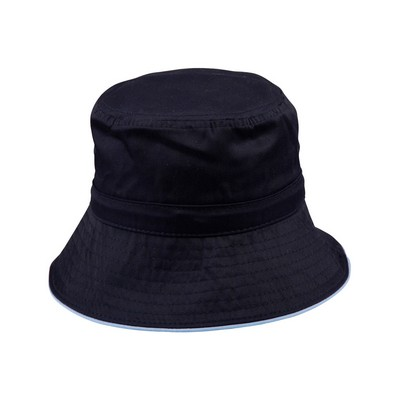 Picture of Sandwich Bucket Hat with Toggle