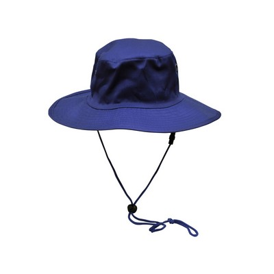 Picture of Surf Hat With Break-away Strap