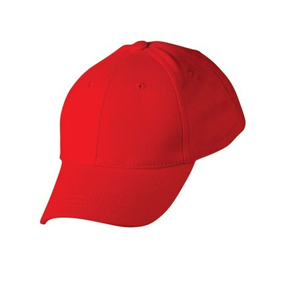 Picture of Kids Brushed Cotton Cap