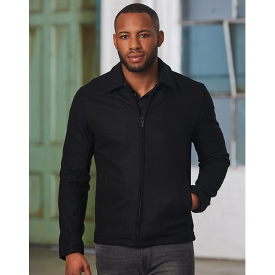 Picture of Mens Flinders Wool Blend Corporate JacketCorporate Jackets
