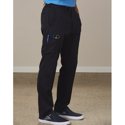 Picture of Mens Utility Cargo Pants