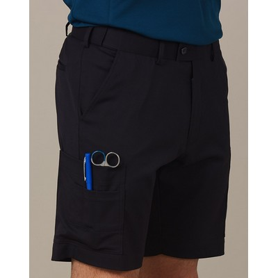 Picture of Mens Utility Cargo Shorts