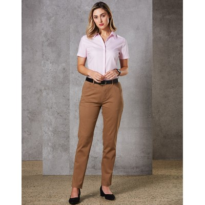 Picture of Ladies Boston Chino