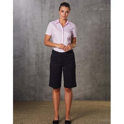 Picture of WomenS PolyViscose Stretch Knee Length F