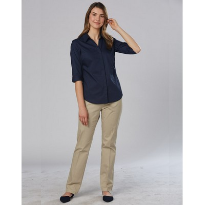 Picture of Women Chino Pants