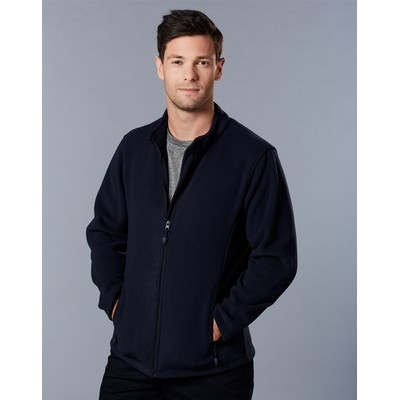 Picture of Mens Frost Fleece Jacket S-3XL