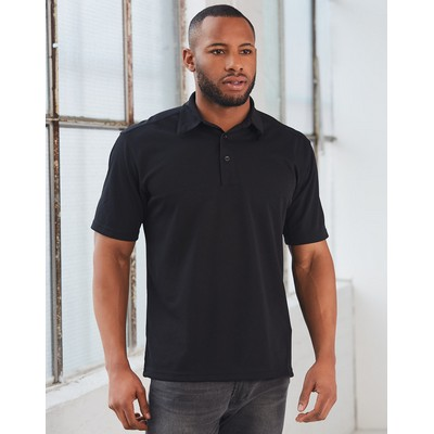 Picture of Mens Formula Polo
