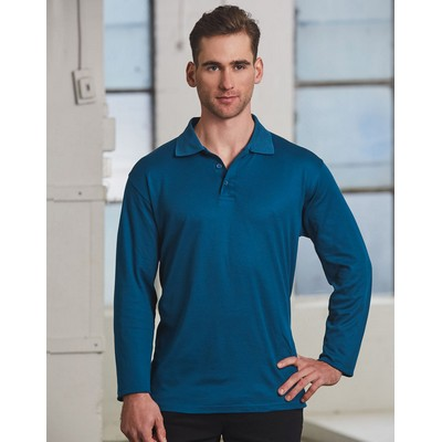 Picture of Mens Victory Plus Polo