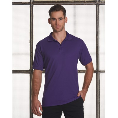 Picture of Mens Connection Polo
