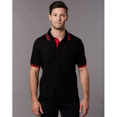 Picture of Mens Grace Polo