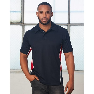 Picture of Mens Statesman Polo