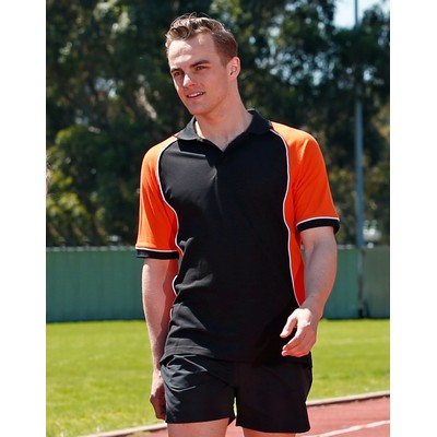 Picture of Mens Arena Polo