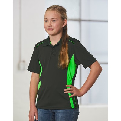 Picture of Kids Pursuit Polo
