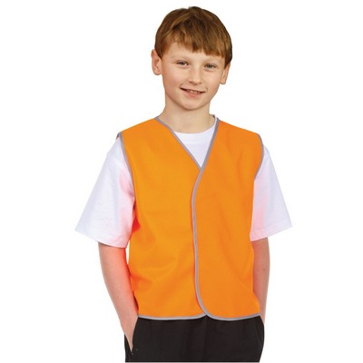 Picture of Hi-Vis Safety Vest KidS