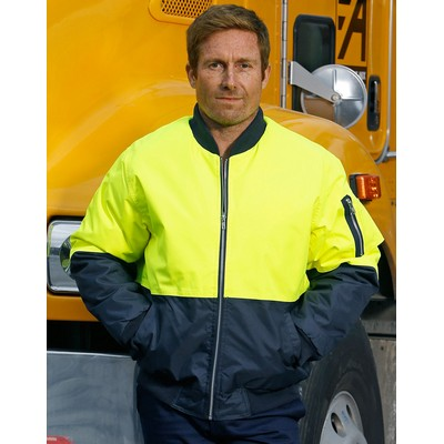 Picture of Hi-Vis Two Tone Flying Jacket