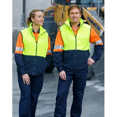 Picture of Hi-Vis Two Tone Vest