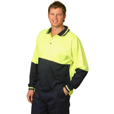 Picture of Safety Polo