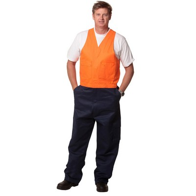 Picture of Mens Overall Regular Size