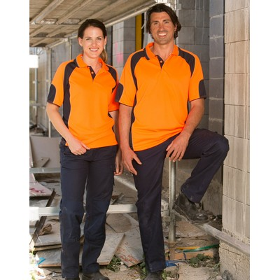 Picture of High-Vis Polo - Unisex