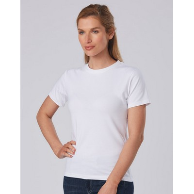 Picture of Ladies Superfit Tee Shirt