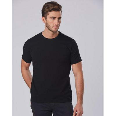 Picture of Mens Superfit Tee Shirt