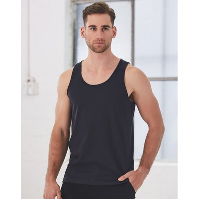 Picture of Mens Trainers Cotton Singlet