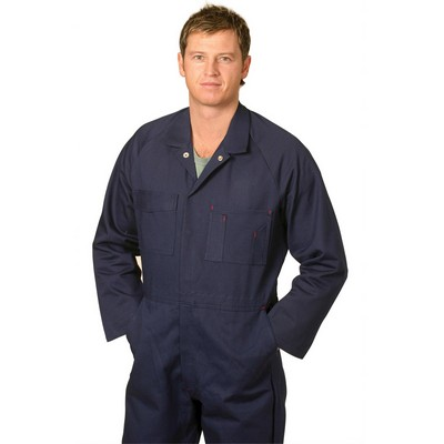 Picture of Mens Coverall Stout Size