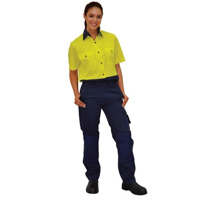 Picture of Ladies Durable Work Pants