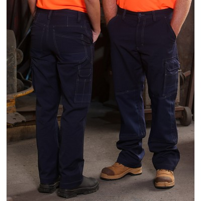 Picture of Cordura Semi-Fitted Cordura Work Pants