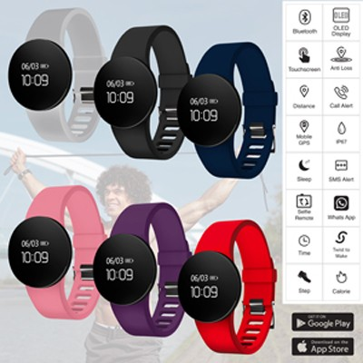 Picture of Vela Smart Band