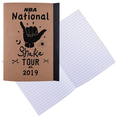 Picture of Tourist A5 Notebook