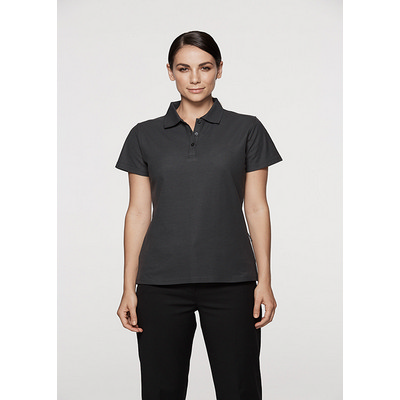 Picture of Ladies Hunter Polo