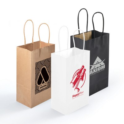 Picture of Express Paper Bag Small