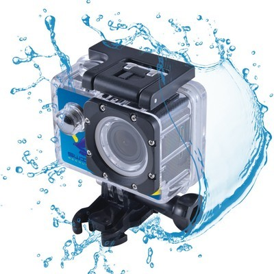 Picture of LivNow 4K Action Camera