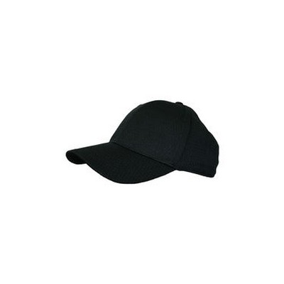 Picture of Black Cool Vent Baseball Cap