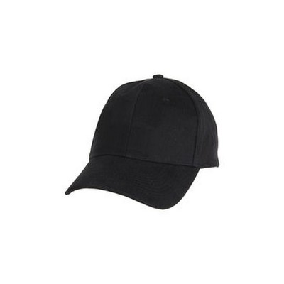 Picture of Black Baseball Cap