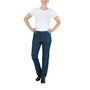 Womens Modern 539 Constructed Pants