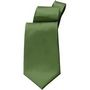 Green Patterned Tie