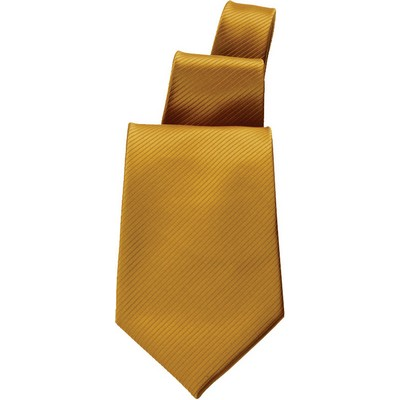 Picture of Mustard Patterned Tie
